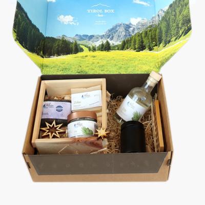 Die Tirol Box