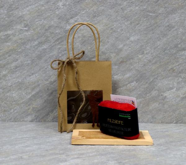 Geschenksackerl Tirol Inhalt