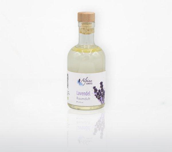 Raumduft Lavendel